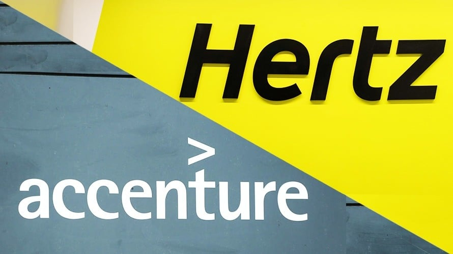 Hertz Sued Accenture Over Website—Why Web Development Is Important